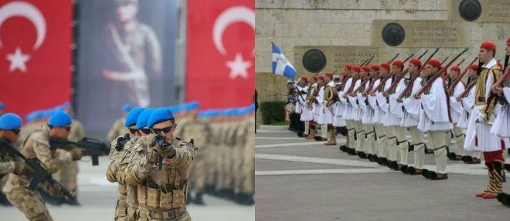 türkiye ve yunanistan son dakika