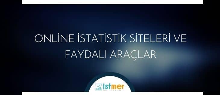 online istatistik siteleri