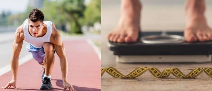 sporcu kilo düşme analiz rapor